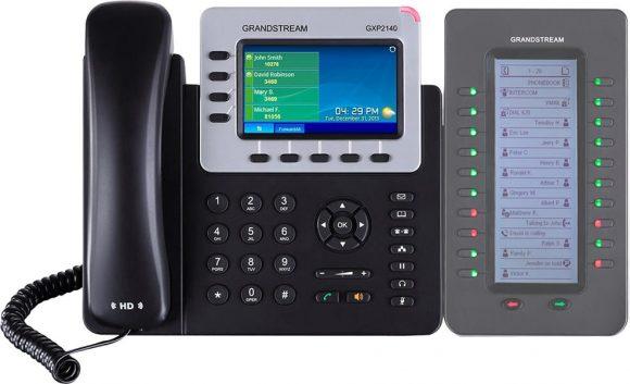GXP2200 grandstream